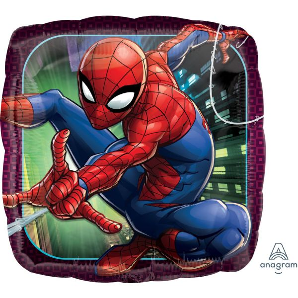 Spider-man Standard foil balloon